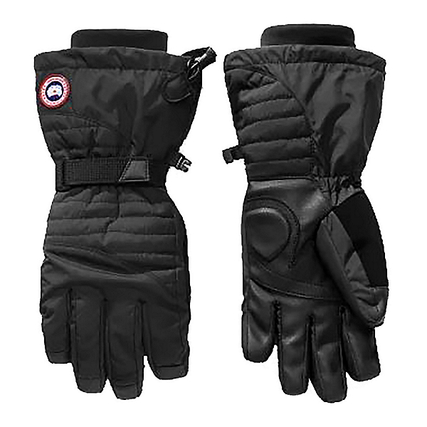 Canada Goose Arctic Down Womens Gloves, , 600