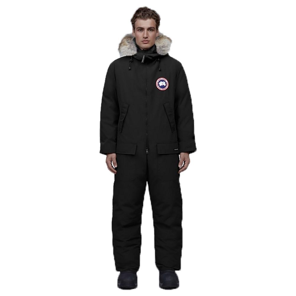 Canada Goose Arctic Rigger Coverall Mens One Piece Ski Suit