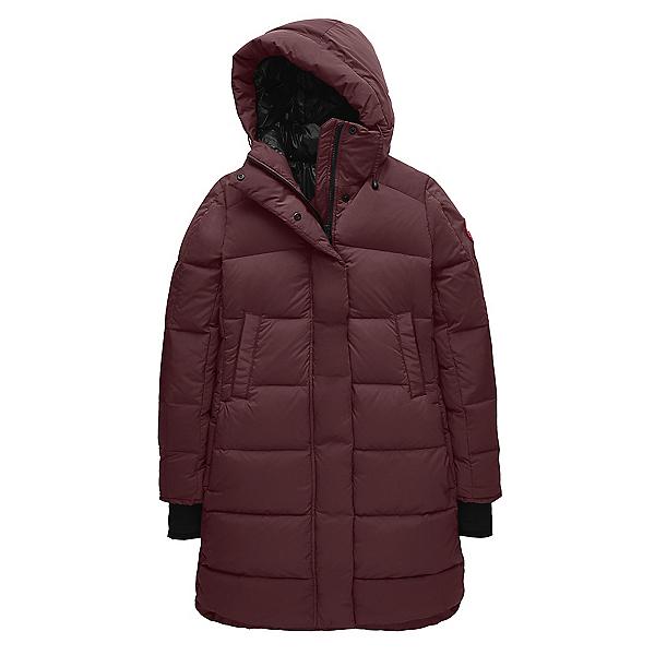 Canada Goose Alliston Womens Jacket 2020, Elderberry, 600