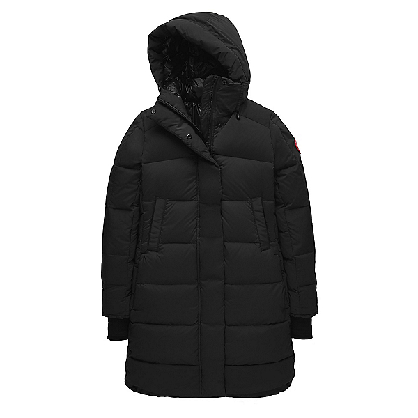 Canada Goose Alliston Womens Jacket, , 600