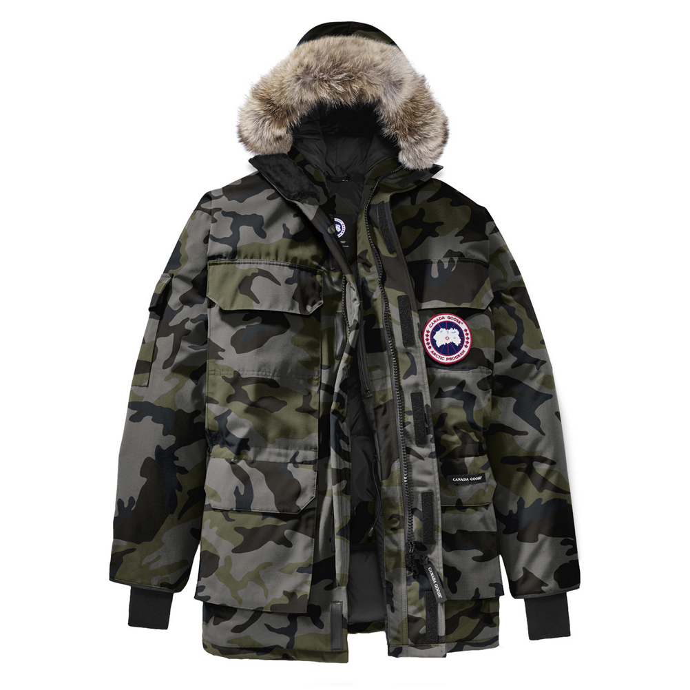 Canada Goose Expedition Mens Parka