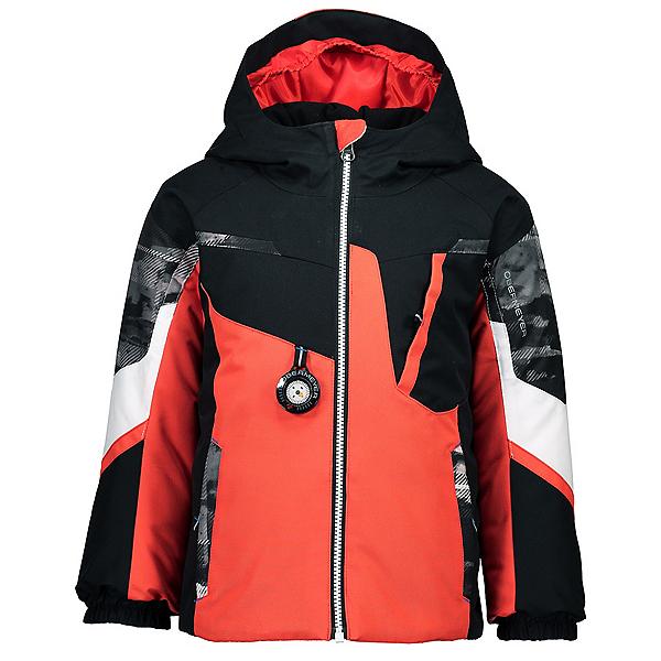 Obermeyer Orb Toddler Ski Jacket, Red, 600