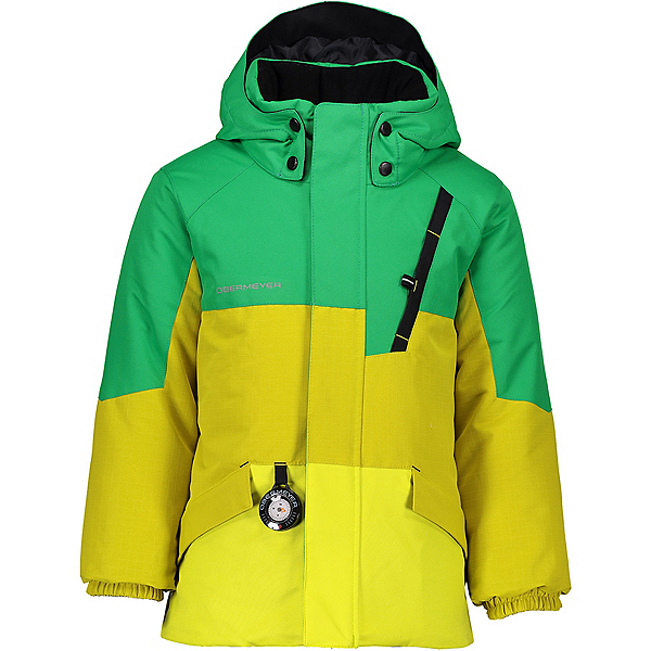 Obermeyer M-Way Toddler Ski Jacket 2020, , 600