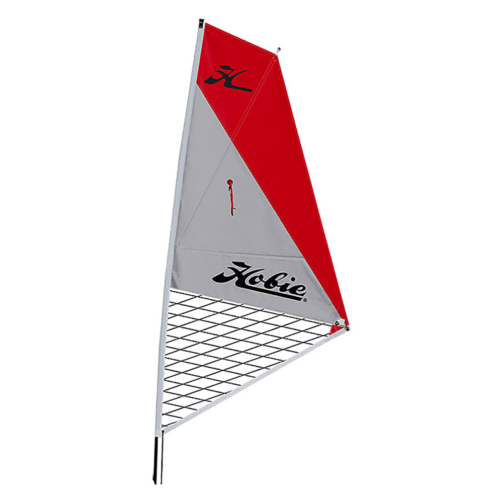 Hobie Mirage Sail Kit im test