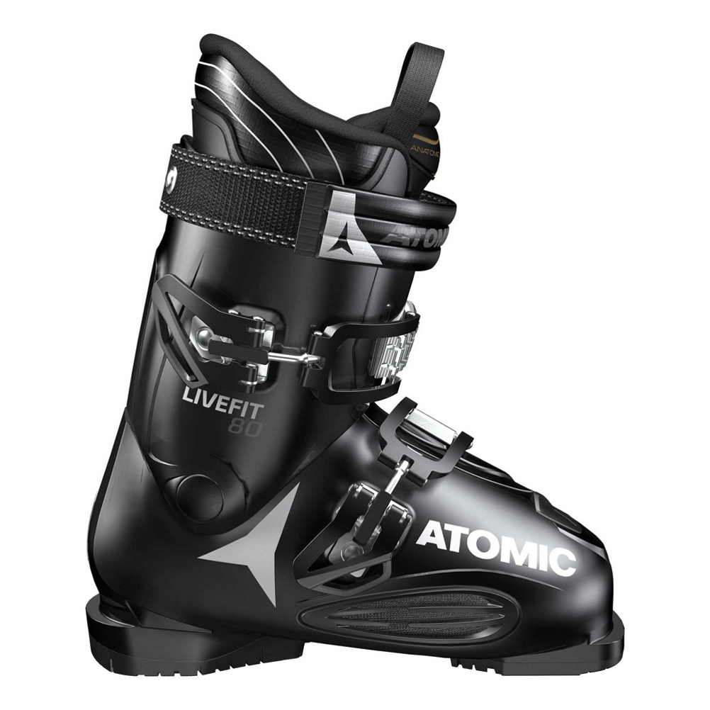 Atomic Live Fit 80 Ski Boots im test