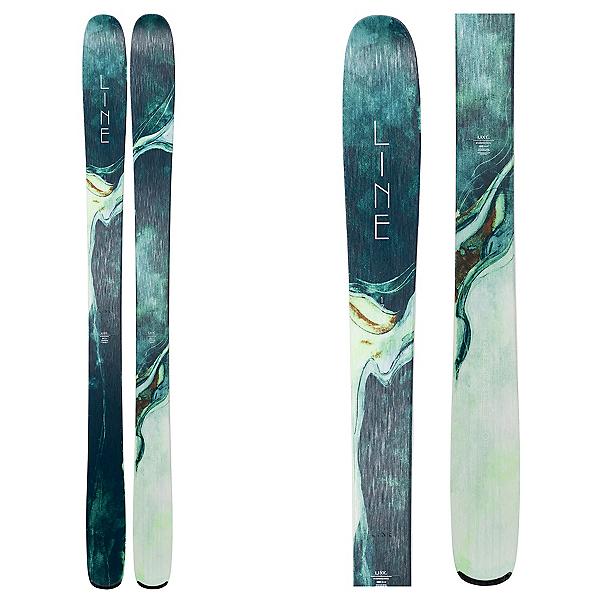 Line Pandora 104 Womens Skis, , 600