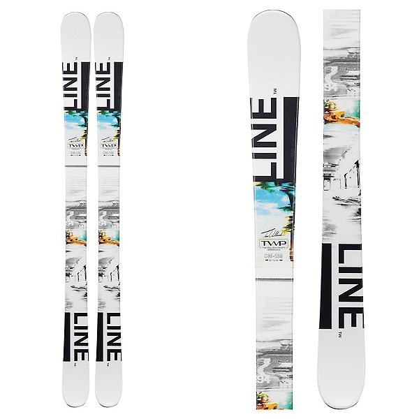 Line Wallisch Shorty Kids Skis, , 600