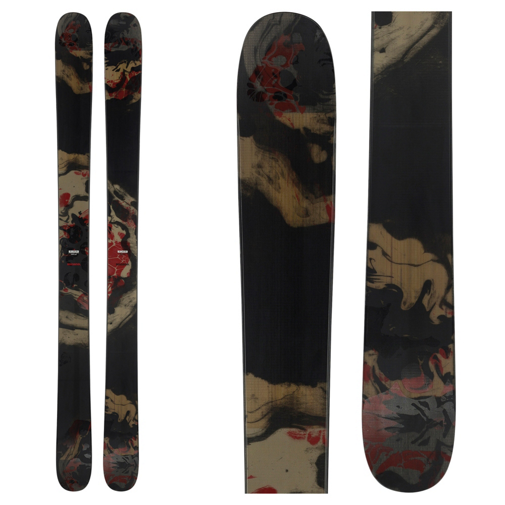 Rossignol Black Ops 118 Skis 2020