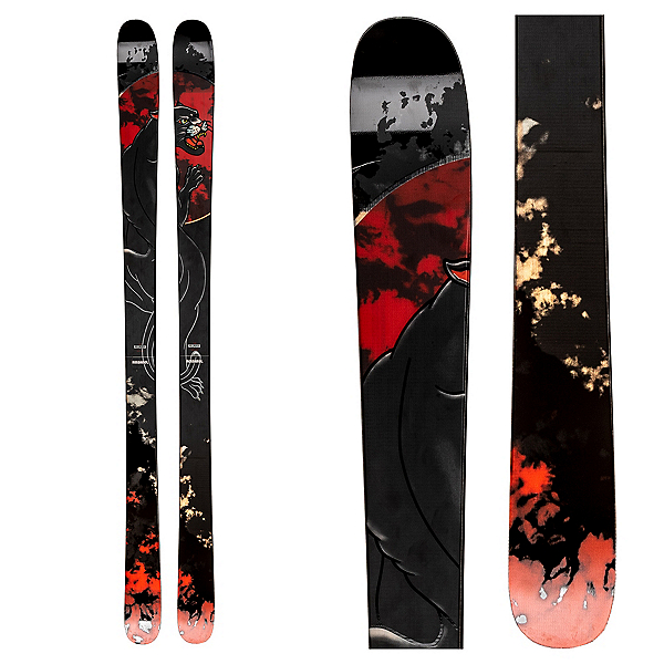 Rossignol Black Ops 98 Skis 2020, , 600