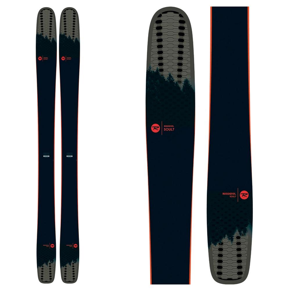 Rossignol Soul 7 HD Skis 2020