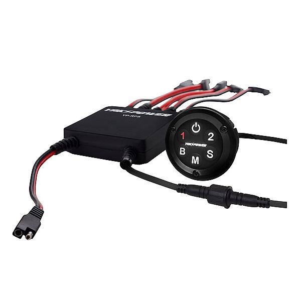 YAK POWER Power Switching System, , 600