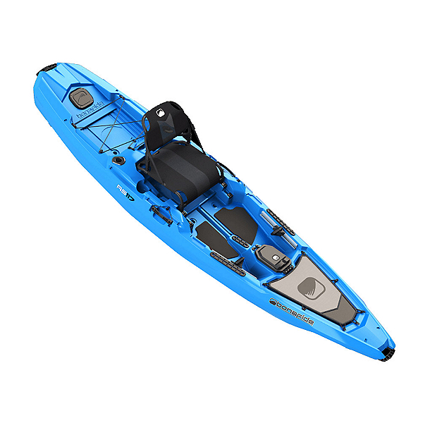 Bonafide Kayaks RS117 Sit On Top Kayak, , 600