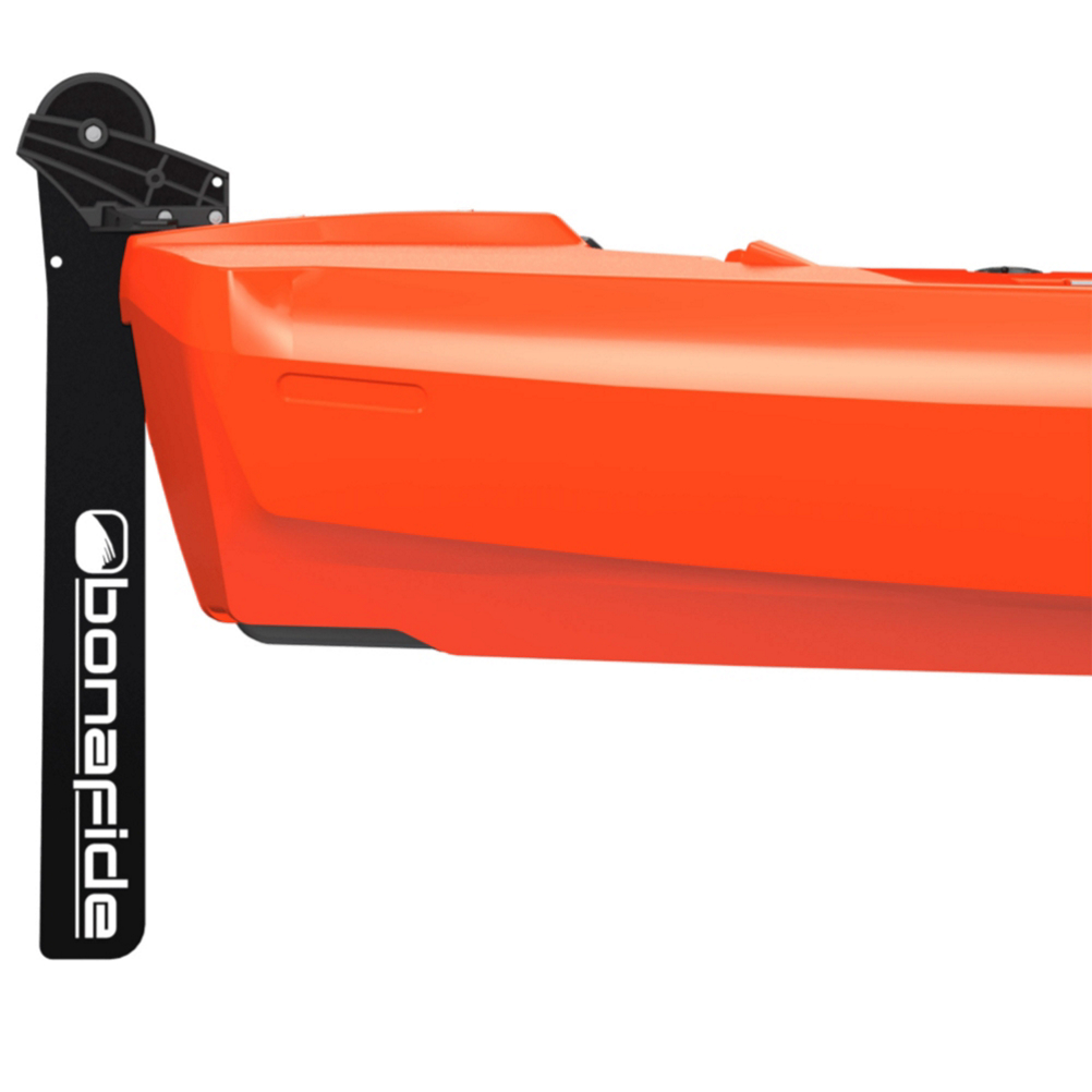 Image of Bonafide Kayaks SS Rudder Kit