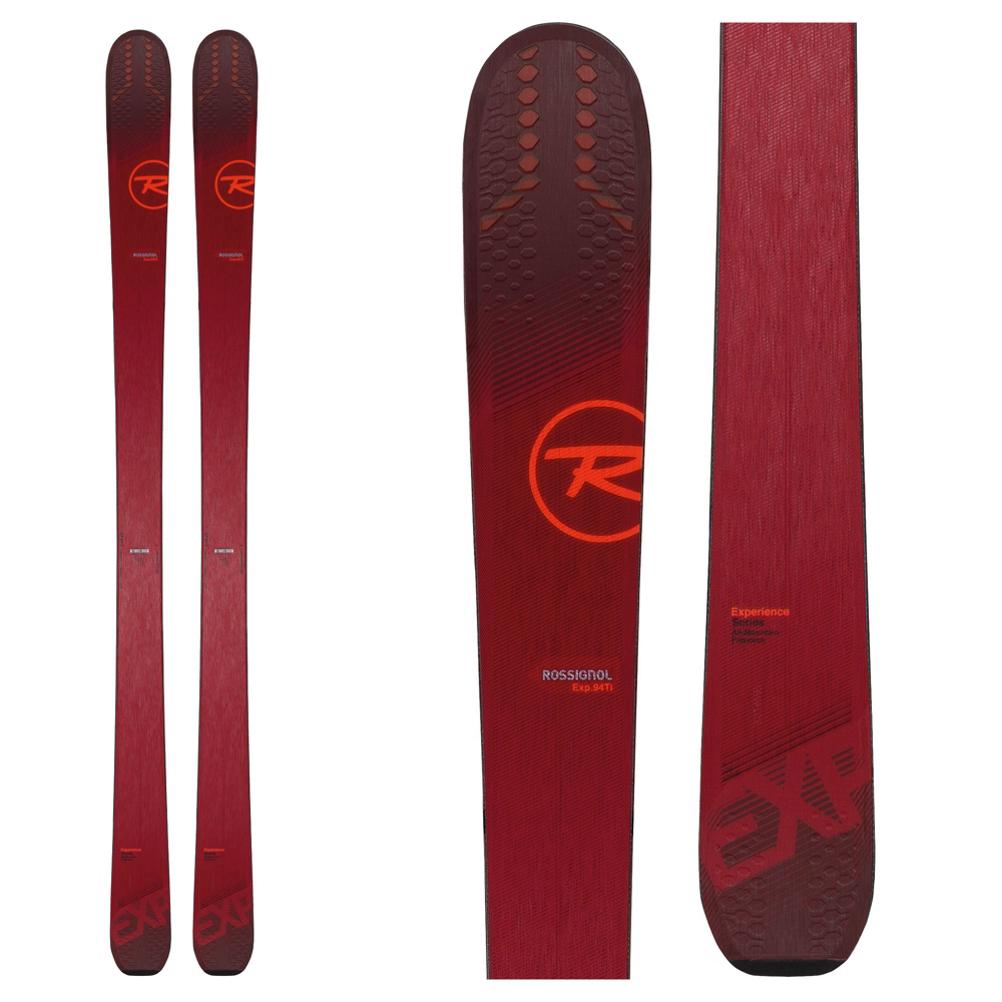 Rossignol Experience 94 Ti Skis 2020