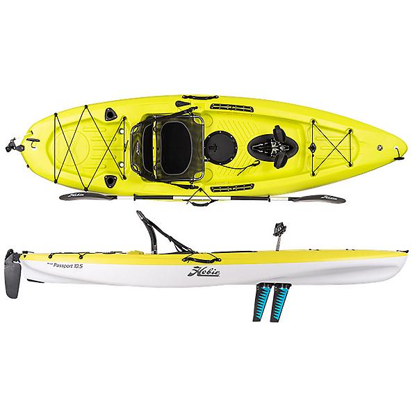 Hobie Passport Kayak 2019, , 600
