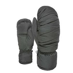 22603245e Level Bliss Cozy Down Womens Mittens, Black, 256