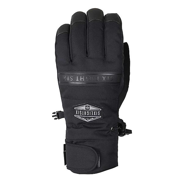 686 infiLOFT Recon Gloves, Black, 600