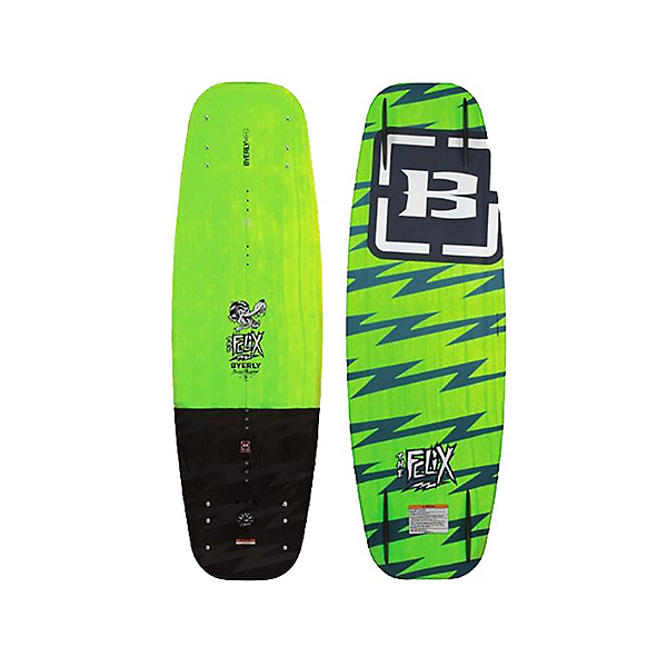 Byerly Felix Wakeboard, , 600