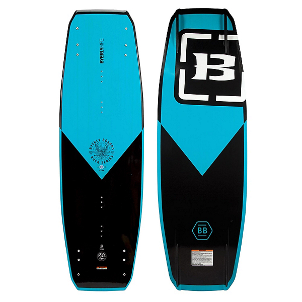 Byerly Buck Flex Wakeboard 2016, , 600