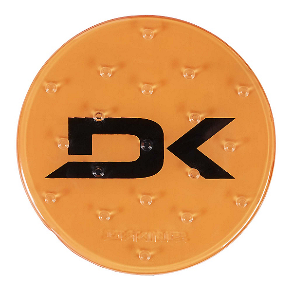 Dakine Circle Mat Stomp Pad 2020, Golden Glow, 600