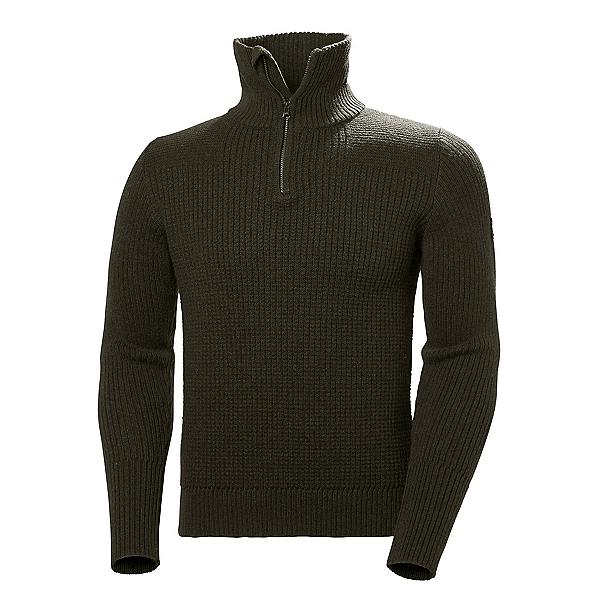 Helly Hansen Marka Wool Mens Sweater 2020, , 600