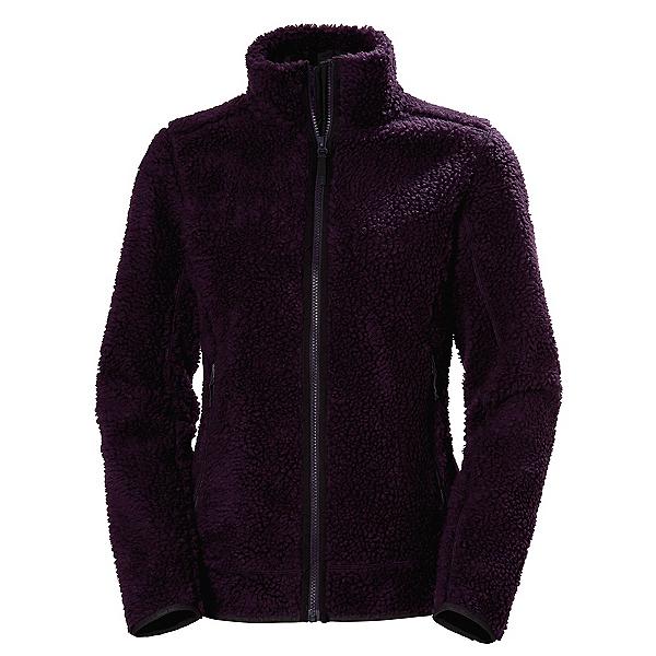 Helly Hansen Sundown Pile Womens Jacket 2020, , 600