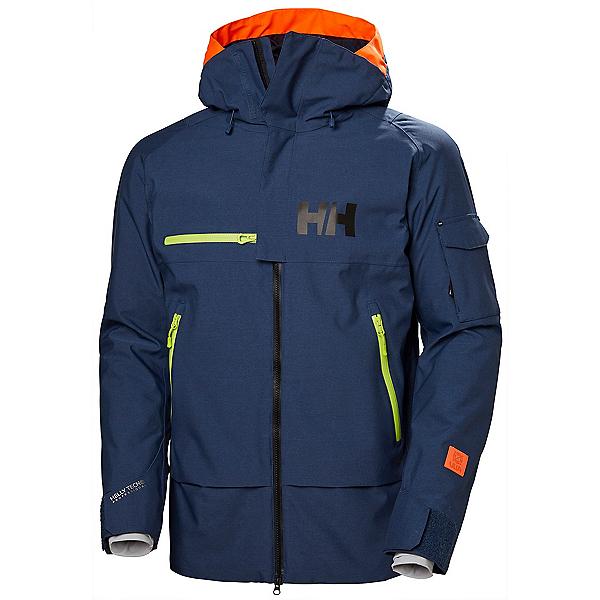 Helly Hansen Garibaldi Mens Insulated Ski Jacket, , 600