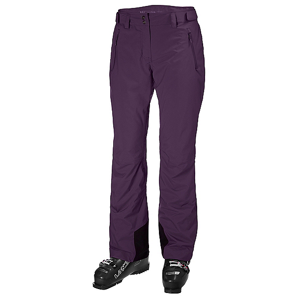 Helly Hansen Legendary Insulated Womens Ski Pants (Previous Year) 2020, , 600