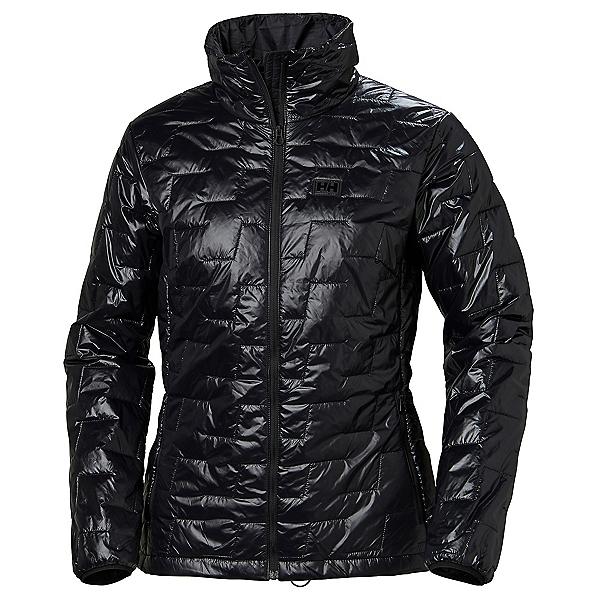 Helly Hansen Lifaloft Insulator Womens Jacket 2020, Black, 600