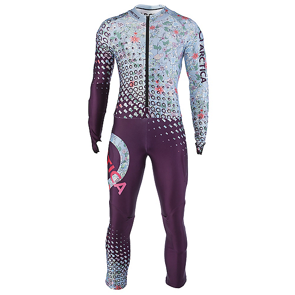 Arctica Flower GS Suit Women, , 600
