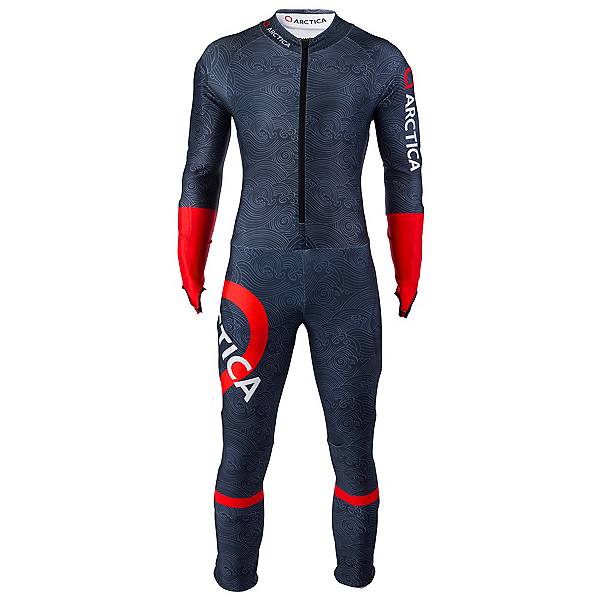 Arctica Youth Tsunami GS Suit, Black, 600