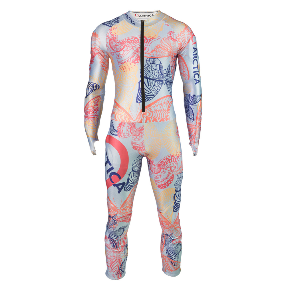 Arctica Youth Butterfly GS Suit im test