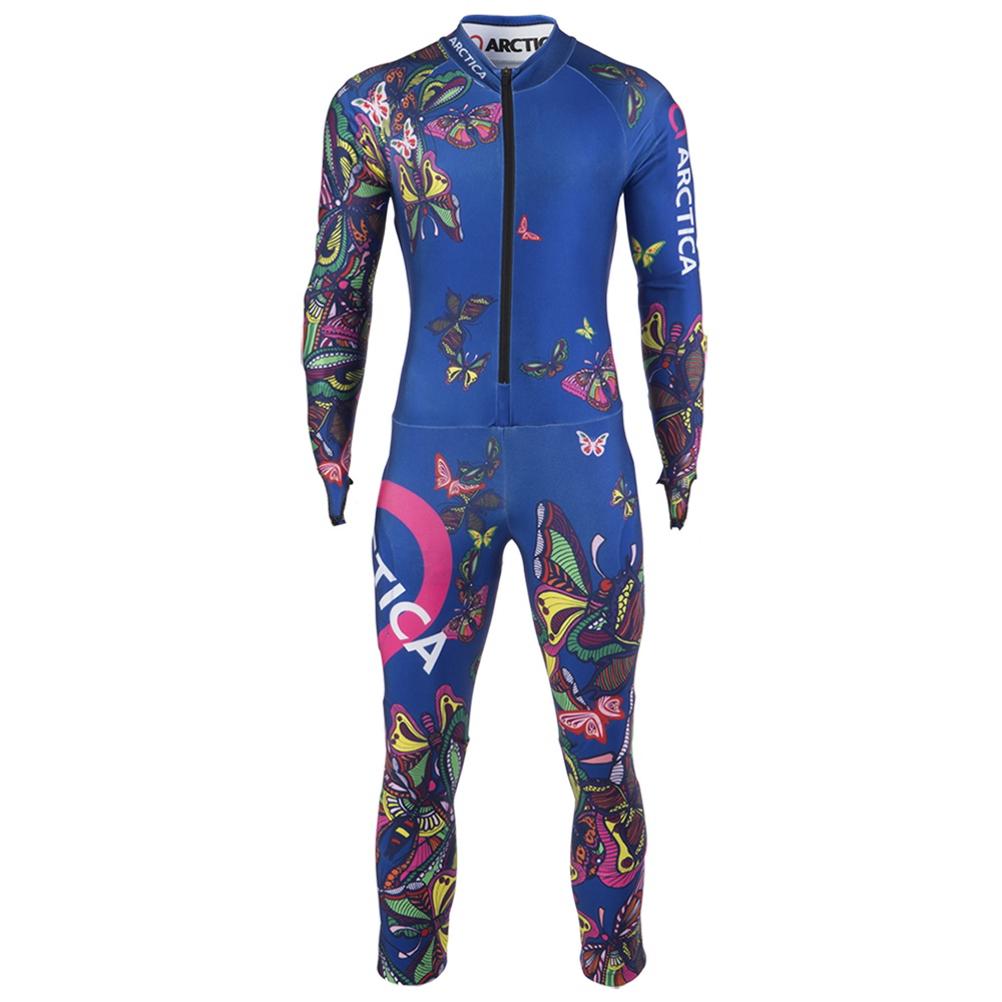Arctica Youth Kaleidoscope GS Suit im test