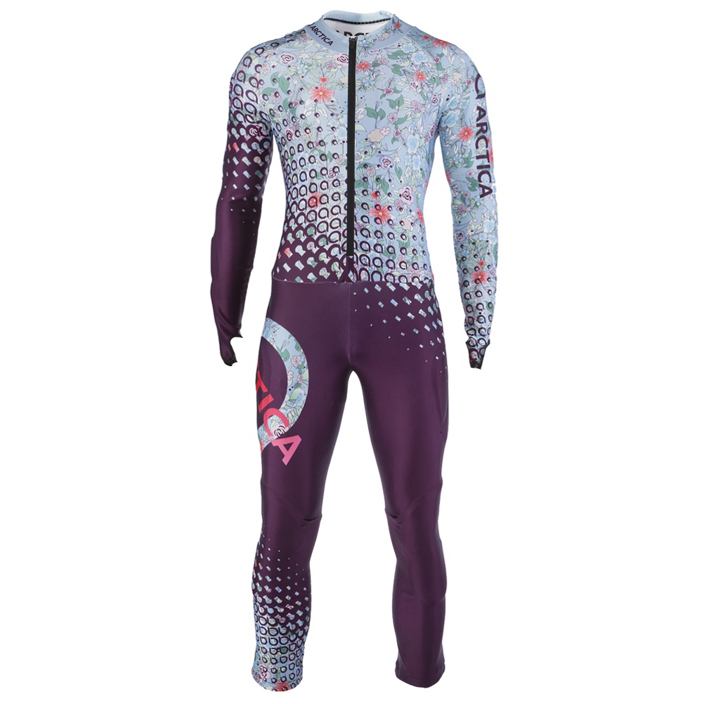 Image of Arctica Youth Flower GS Suit