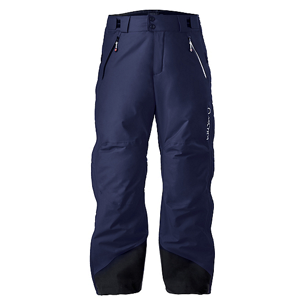 Arctica Youth Side Zip 2.0 Kids Ski Pants, Midnight, 600