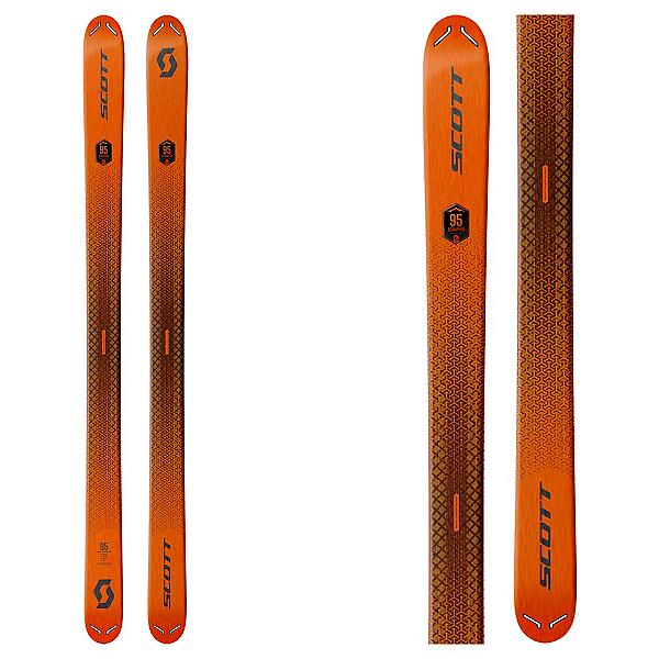 Scott Scrapper 95 Skis, , 600