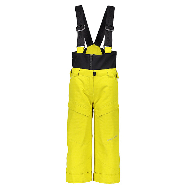 Obermeyer Warp Toddler Boys Ski Pants 2020, , 600