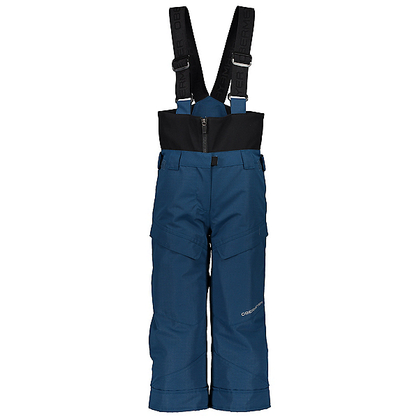 Obermeyer Warp Toddler Boys Ski Pants, Passport, 600