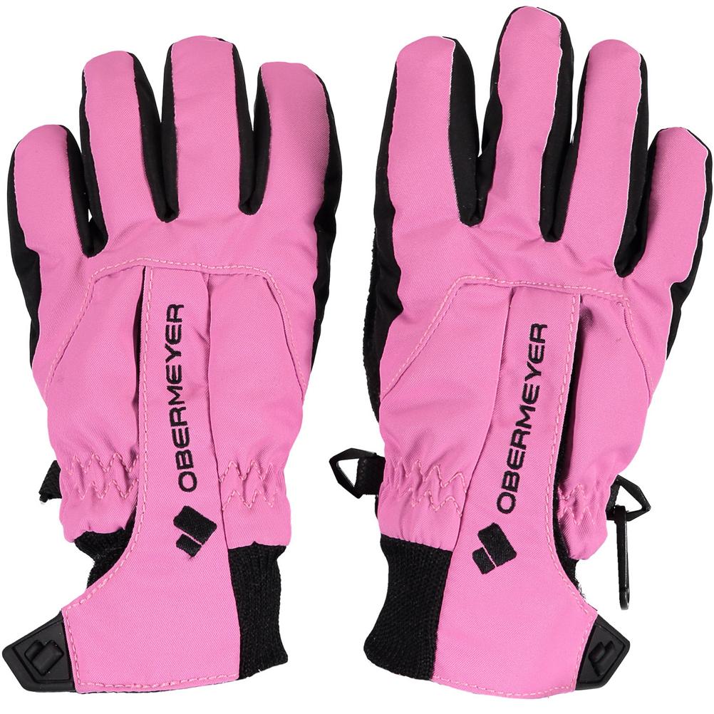 Obermeyer Thumbs Up Girls Toddler Gloves im test