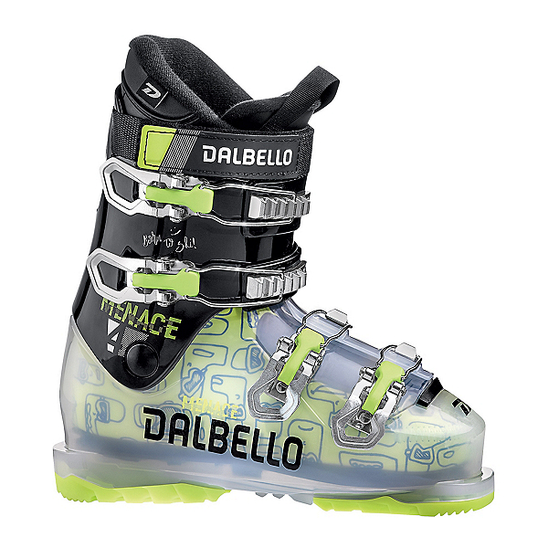 Dalbello Menace 4.0 Kids Ski Boots 2021, , 600