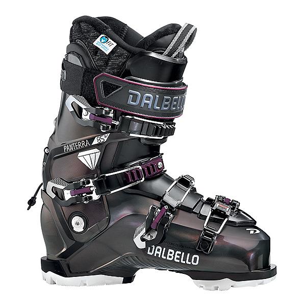 Dalbello Panterra 85 GW Womens Ski Boots, Malva-Burgundi, 600