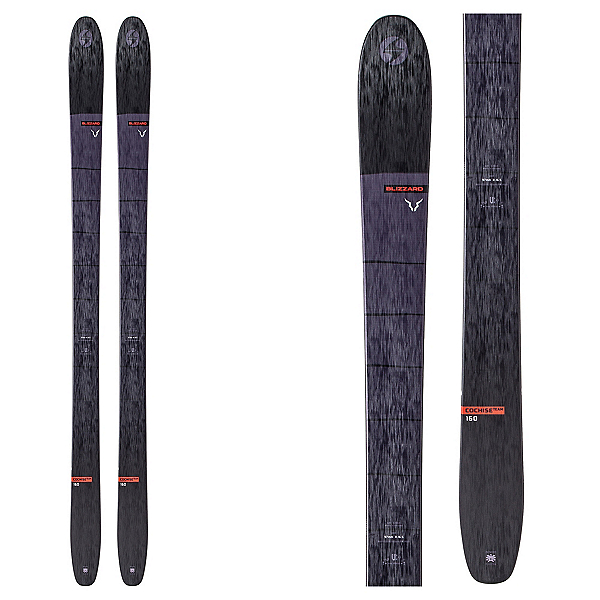 Blizzard Cochise Team Kids Skis 2020, , 600
