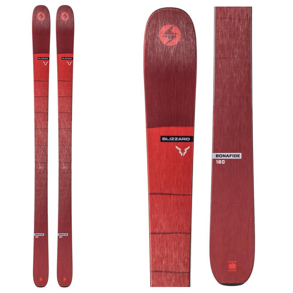 Blizzard Bonafide Skis 2020