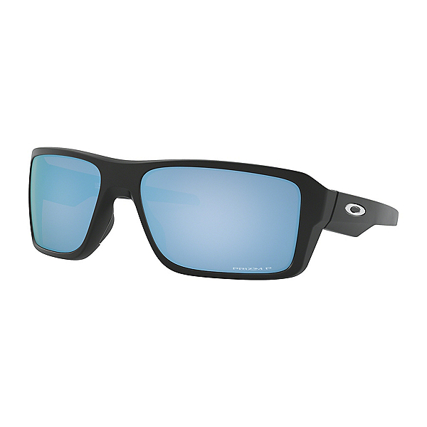 Oakley Double Edge Prizm Polarized Sunglasses, , 600