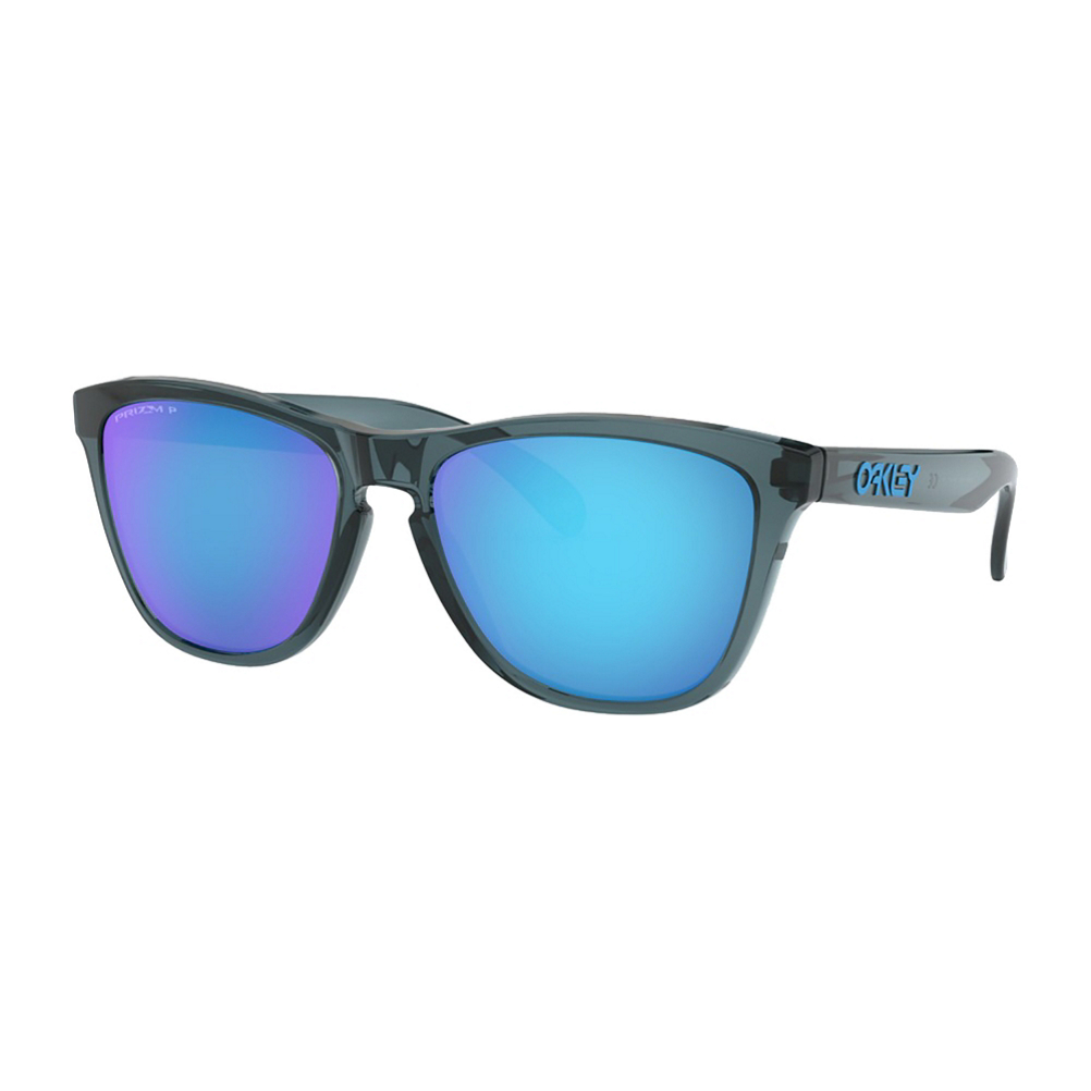 Oakley Frogskins PRIZM Polarized Sunglasses 2019
