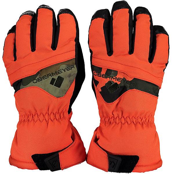Obermeyer Lava Kids Gloves 2020, , 600