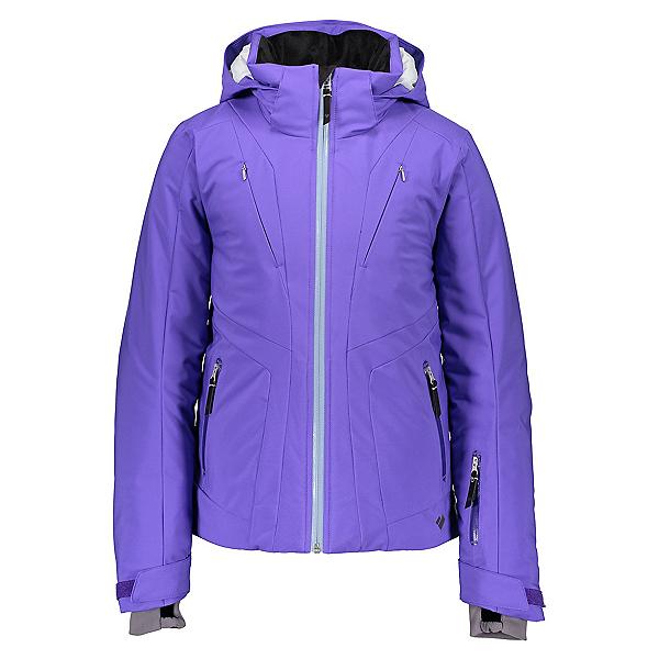 Obermeyer Leia Girls Ski Jacket, Free Reign, 600