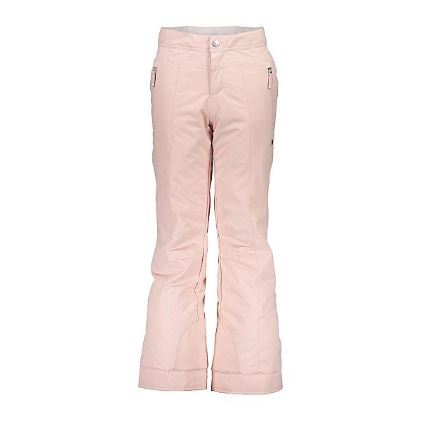 Obermeyer Brooke Girls Ski Pants, Dusty Rose, 600