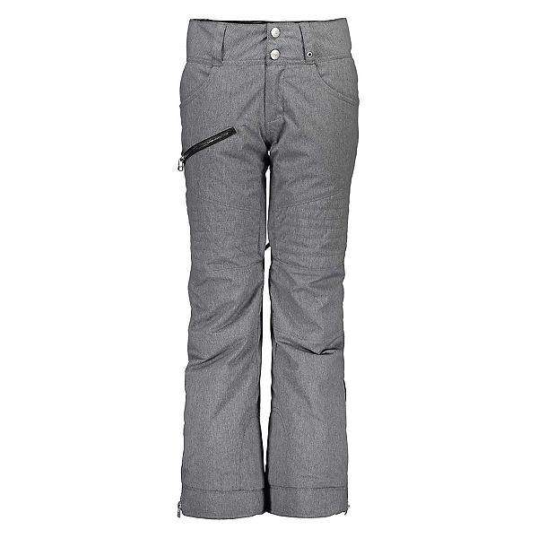 Obermeyer Jessi Girls Ski Pants 2020, Knight Black, 600