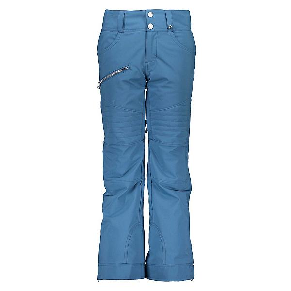 Obermeyer Jessi Girls Ski Pants, Slate The Facts, 600
